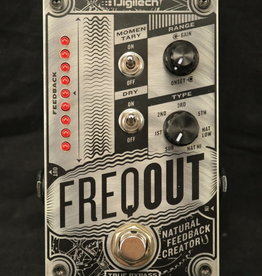 Digitech USED DigiTech Freqout (050)