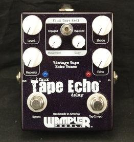 Wampler USED Wampler Faux Tape Echo (040)