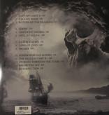 "Vinyl New Saint Deamon ""Ghost"" LP Silver Vinyl"