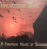 """Vinyl New Hackensaw Boys """"A fire Proof House of Sunshine"""" EP"""