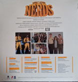 "Vinyl New Various ""Revenge of the Nerds"" LP-Limited Edition-Brown Vinyl"