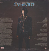 "Vinyl Used Gallery ""Featuring Jim Gold"" LP"