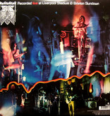 "Vinyl Used Hawkwind ""Space Ritual"" Double LP"