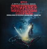 "Vinyl Used Various Artists ""Stranger Things Volume Two"" Double LP- Gatefold"