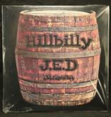 Local Music NEW Hillbilly J.E.D - Old Kentucky - CD