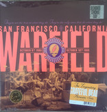 """Vinyl Used NOS Grateful Dead """"The Warfield, San Francisco, CA October 1980"""" Double LP-Limied Edition"""