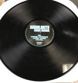 """Vinyl Used Robby Krieger """"Singularity"""" LP"""