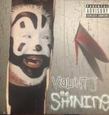 """Vinyl New Violent J """"The Shining"""" Double LP"""