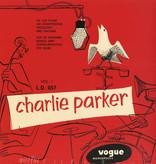 "Vinyl New Charlie Parker ""Vol. 1"" LP"