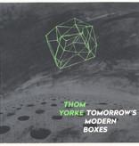 "Vinyl New Thom York ""Tomorrow's Modern Boxes"" LP-White Vinyl"
