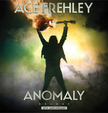 """Vinyl New Ace Frehley """"Anomaly""""-Double LP-Limited Edition-Yellow Vinyl"""