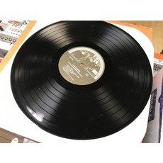 """Vinyl Used Jim Eanes and The Shenandoah Valley Boys """"The Early Days of Bluegrass Vol 4"""" LP"""