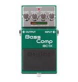 Boss NEW Boss BC-1X Bass Compressor