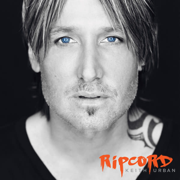 "Vinyl New Keith Urban ""Ripcord""-LP"