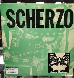 "Vinyl Used Scherzo ""Suffering and Joy"" LP"
