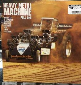 """Vinyl Used Various Artists """"Heavy Metal Machine: Pull One"""" LP"""