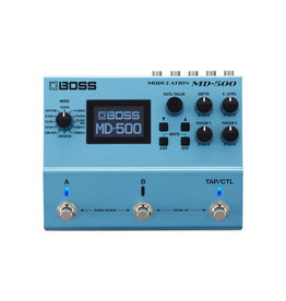 Boss NEW Boss MD-500 Modulation