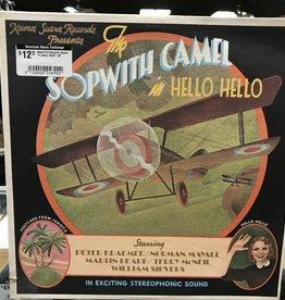 "Vinyl Used The Sopwith Camel ""In Hello Hello"" LP"