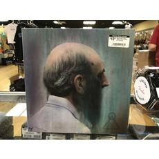 "Vinyl Used Goodtime Boys ""What's Left To Let Go"" LP-Teal Vinyl"