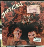 "Vinyl Used Soft Cell ""The Art Of Falling Apart"" LP-Limited Edition-Still Sealed"