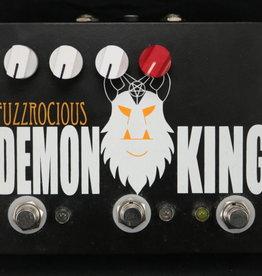 Fuzzrocious USED Fuzzrocious Demon King (010)