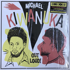 "New RSD18 Michael Kiwanuka ""Out Loud!"" LP-Limited Edition"