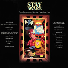 """Vinyl New RSD18 Various Artists """" Various – Stay Awake LP-Limited Edition"""
