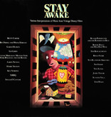 "Vinyl New RSD18 Various Artists "" Various ‎– Stay Awake (Various Interpretations Of Music From Vintage Disney Films) "" LP-Limited Edition"