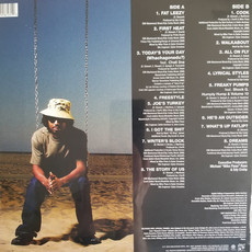 "Vinyl New RSD19 Fatlip-""The Loneliest Punk""-LP-Limited Edition-Yellow&Black Swirl"