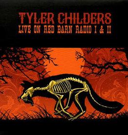 """Vinyl New Tyler Childers """"Live on Red Barn Radio I&II"""" CD"""
