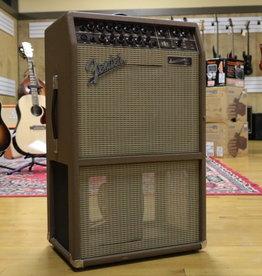 Fender USED Fender Acoustasonic SFX PR370 (847)