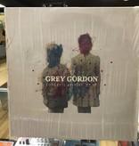 "Vinyl Used Grey Gordon ""Forget I Brought It Up"" LP-Cream Vinyl"