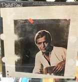 """Vinyl Used David Soul """"Playing To An Audience of One"""" LP-Still Sealed"""