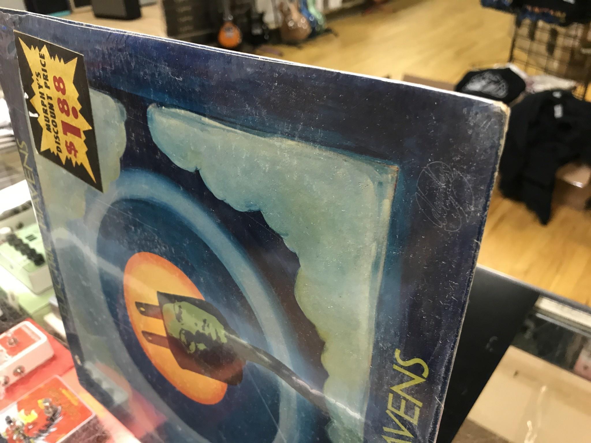 "Vinyl Used Richie Havens ""Electric Havens"" LP-Still Sealed"