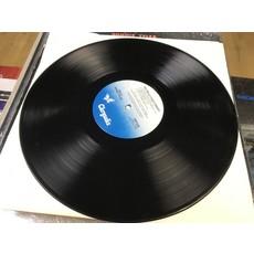 """Vinyl Used Bonnie Tyler """"The World Starts Tonight"""" LP"""