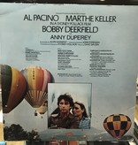 "Vinyl Used Dave Grusin ""Bobby Deerfield Soundtrack"" LP"