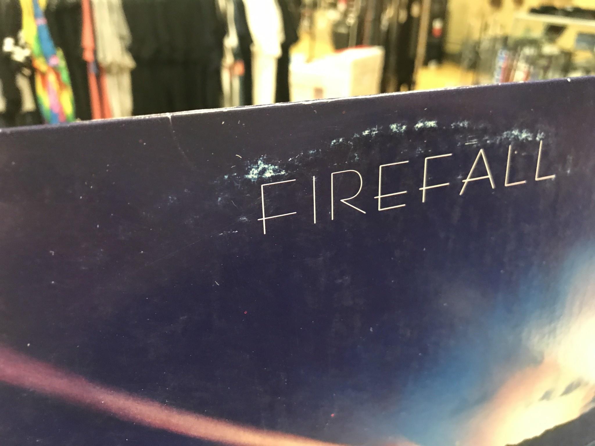 "Vinyl Used Firefall ""Firefall"" LP"