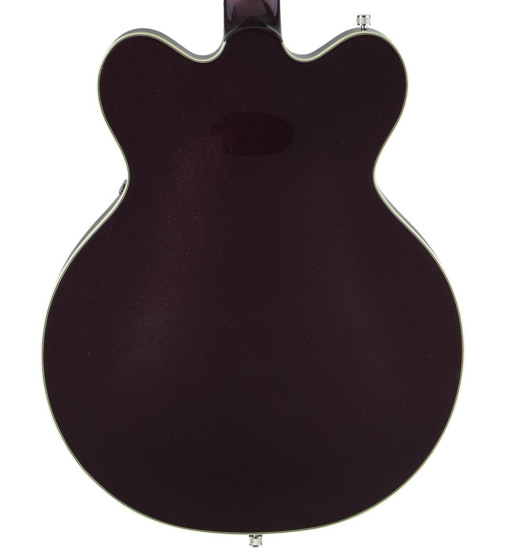 Gretsch NEW Gretsch G5622T Electromatic Center Block Double-Cut - Dark Cherry Metallic (332)