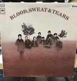 Vinyl Used Blood, Sweat & Tears  Self Titeled LP-Gatefold