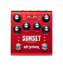 Strymon NEW Strymon Sunset