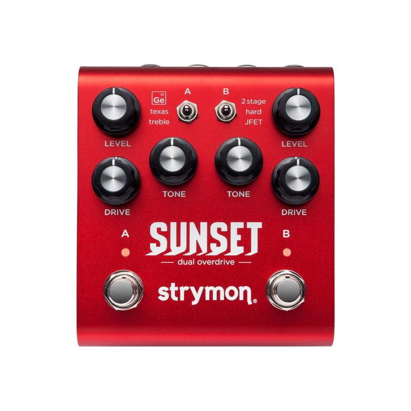 Strymon NEW Strymon Sunset