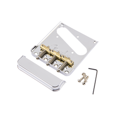 Fender NEW Fender American Professional Telecaster Bridge - Chrome