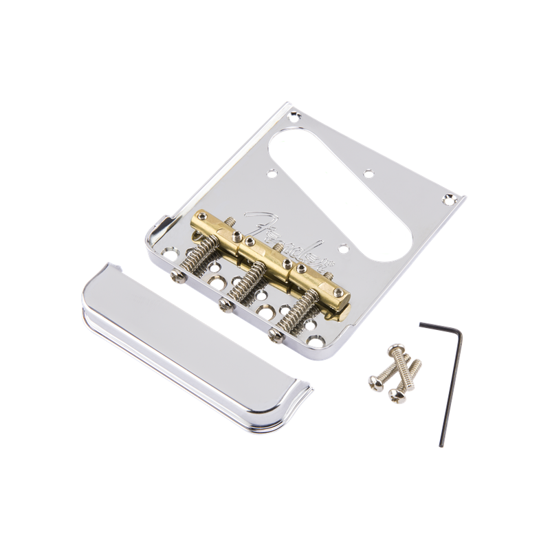 Fender NEW Fender American Professional Telecaster Bridge - Chrome