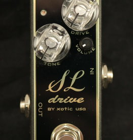 Xotic Effects USED Xotic SL Drive (040)