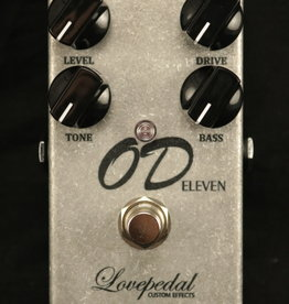 Lovepedal USED Lovepedal OD11 (110)