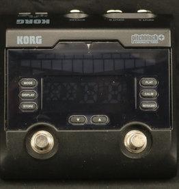 Korg USED Korg Pitchblack Plus (200)