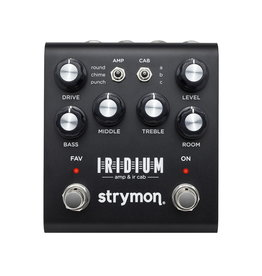 Strymon NEW Strymon Iridium