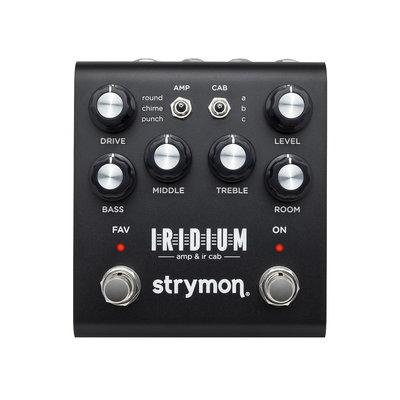 Strymon NEW Strymon Iridium