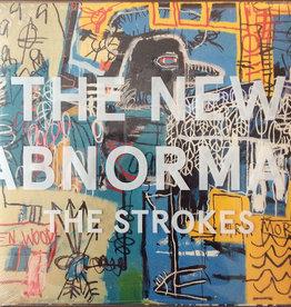"Vinyl NEW The Strokes ""New Abnormal"" LP"