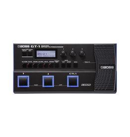 Boss NEW Boss GT-1 Guitar Multi-Effects (001)